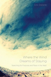 Cover of Dieterle's Where the Wind Dreams of Staying