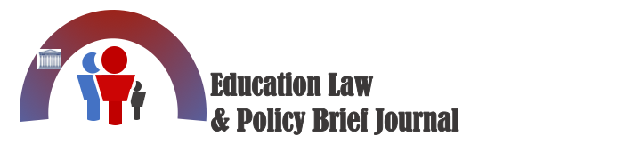 Education Law and Policy Brief Journal
