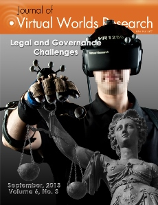Legal and Governance Challenges Issue Cover